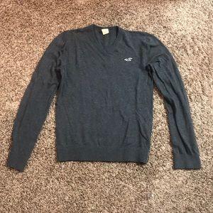 Hollister light sweater